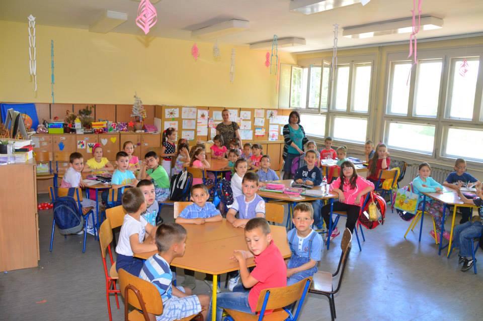 Poseta kuršumlijskim školama